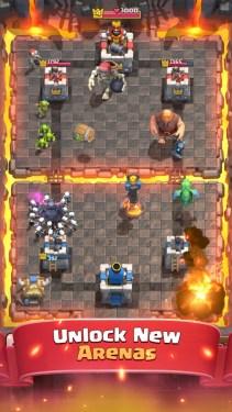 clash royale apk indir hilesiz