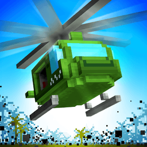 Dustoff Heli Rescue Android