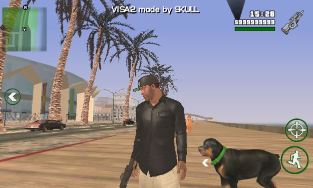 Tag Gta San Andreas Mod Apk Indir Android Oyun Club — waldon