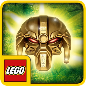 LEGO BIONICLE 2 Android