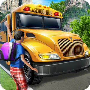 School Bus Driver 2016 Android