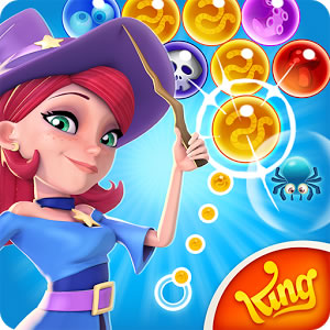 Bubble Witch 2 Saga Android