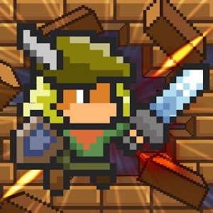 Buff Knight RPG Runner Android