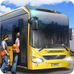 Commercial Bus Simulator 16 Android