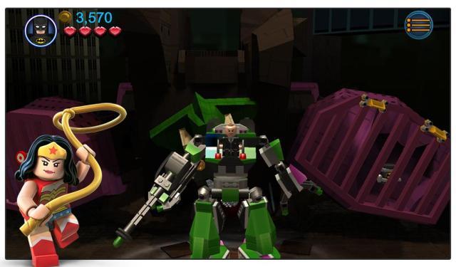lego batman apk indir android oyun club