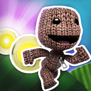Run Sackboy! Run! Andorid