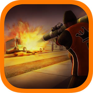 San Andreas Straight 2 Compton Android