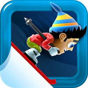 Ski Safari Android
