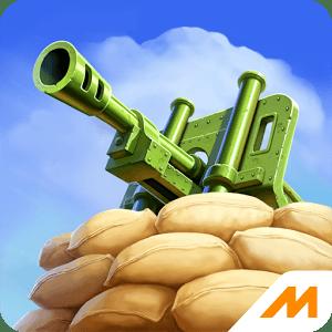 Toy Defense 2 — TD Battles