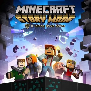 minecraft story mode indir android oyun club