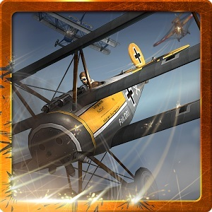 Air Battle World War Android