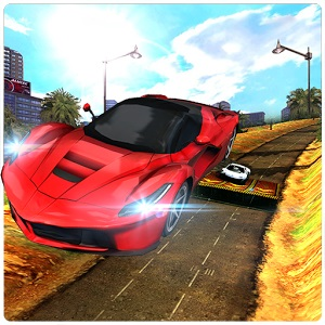 Cars Unstoppable Speed X Android