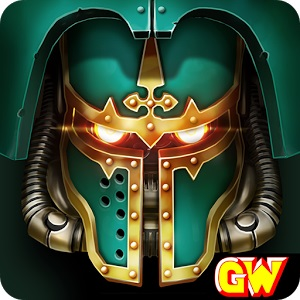 Warhammer 40,000 Freeblade Android