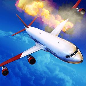 Flight Alert Simulator 3D Android