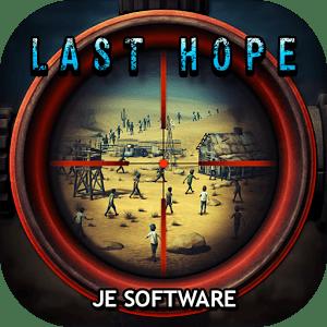 Last Hope Zombie Sniper 3D