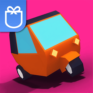 Crazy Cars Chase Android