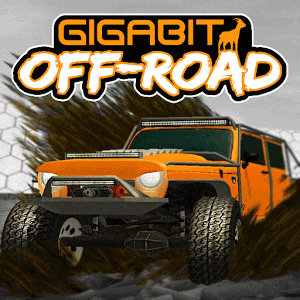 Gigabit Off-Road Android
