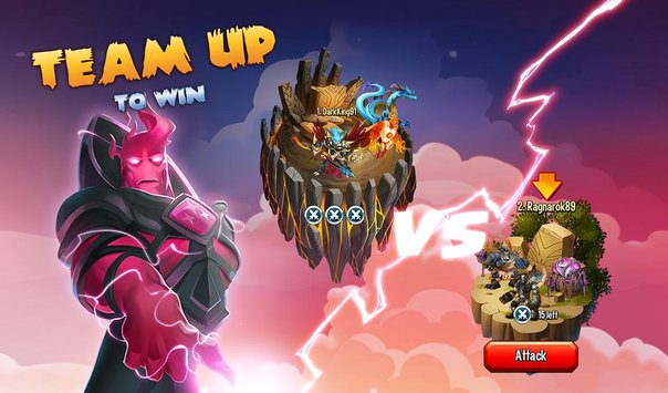 Monster Legends Apk İndir – Hileli Mod 9 0 6 | Oyun İndir