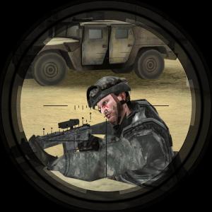 Sniper Commando Assassin 3D Android