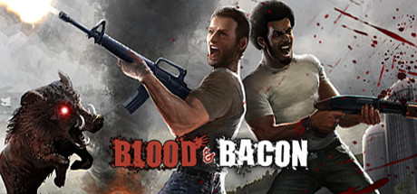 Blood and Bacon