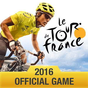 Tour de France 2016 The Game