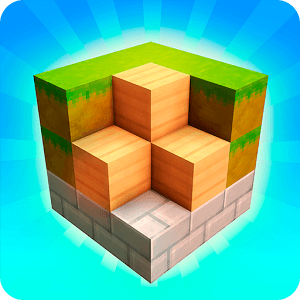 Block Craft 3D Ücretsiz Sim Android