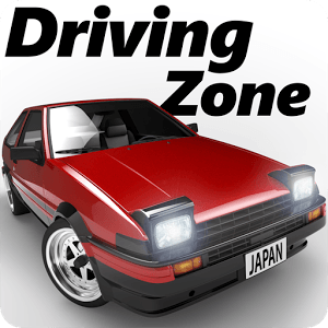 Driving Zone Japan Android