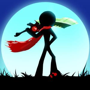 Stickman Ghost Warrior Android
