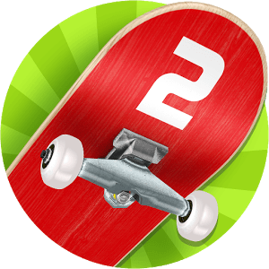 Touchgrind Skate 2 Android