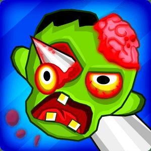 Zombi Vurmaca Zombie Ragdoll Android