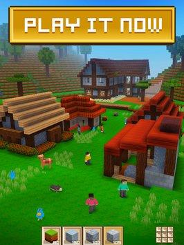 minecraft 1.0 5 android oyun club indir