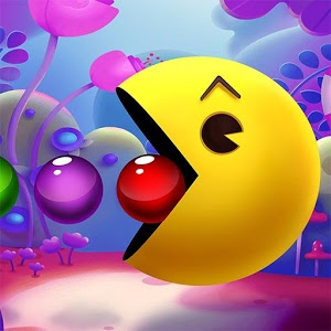 PAC-MAN Pop - Bubble Shooter Android