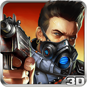 Zombie Assault Sniper Android