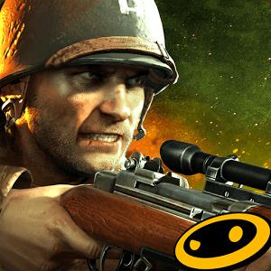 frontline-commando-ww2-android