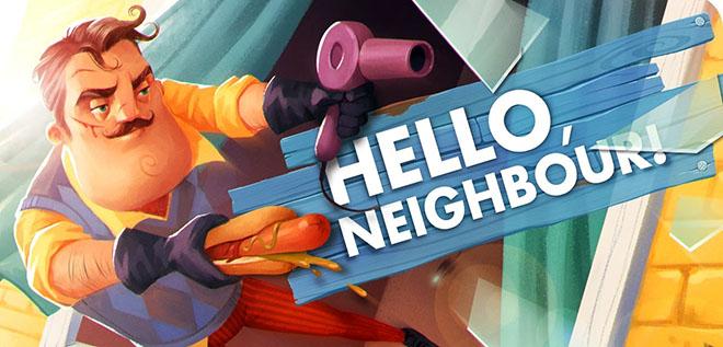 hello neighbor alpha 4 indir Download