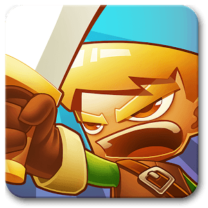 legendary-warrior-android