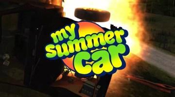 My Summer Car Crack Oyun Indir Club Full Pc Ve Android Oyunlari