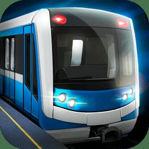 Subway Simulator 3D PRO