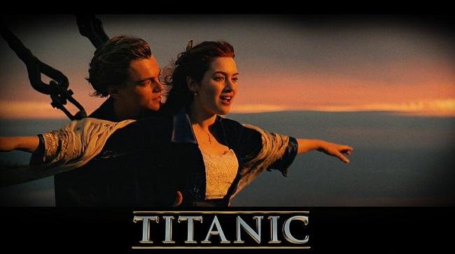 Fall of the Titanic
