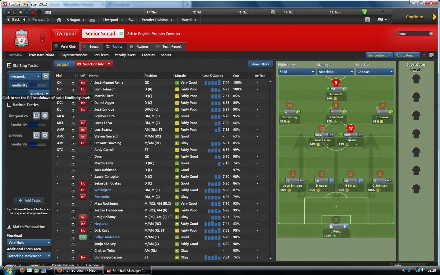 football manager 2016 apk cracked
