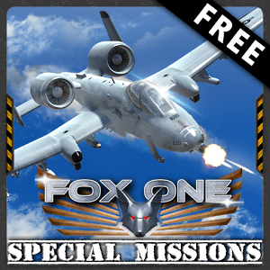 foxone-special-missions-bedava