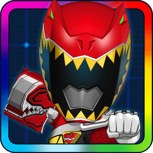 Power Rangers Dash APK