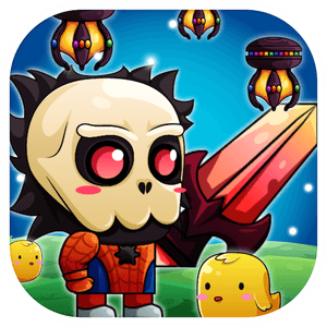 Super Cartoon Survival Game APK