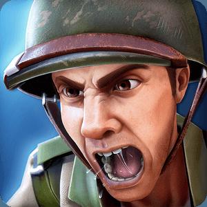 Battle Islands: Commanders APK