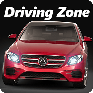 Driving Zone: Germany APK