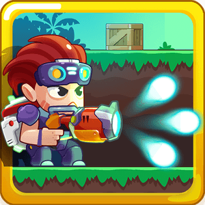 Metal Shooter: Run and Gun APK