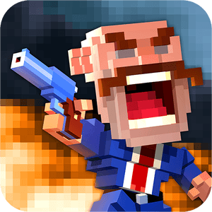 Guns.io - Survival Shooter APK
