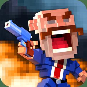 Guns.io - Survival Shooter APK