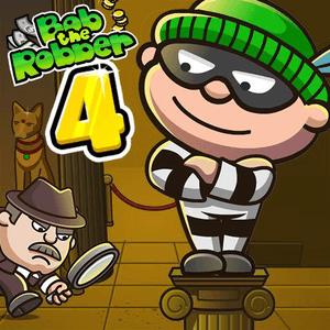 Bob The Robber 4 APK