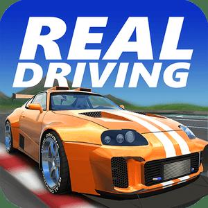 Real Driving APK